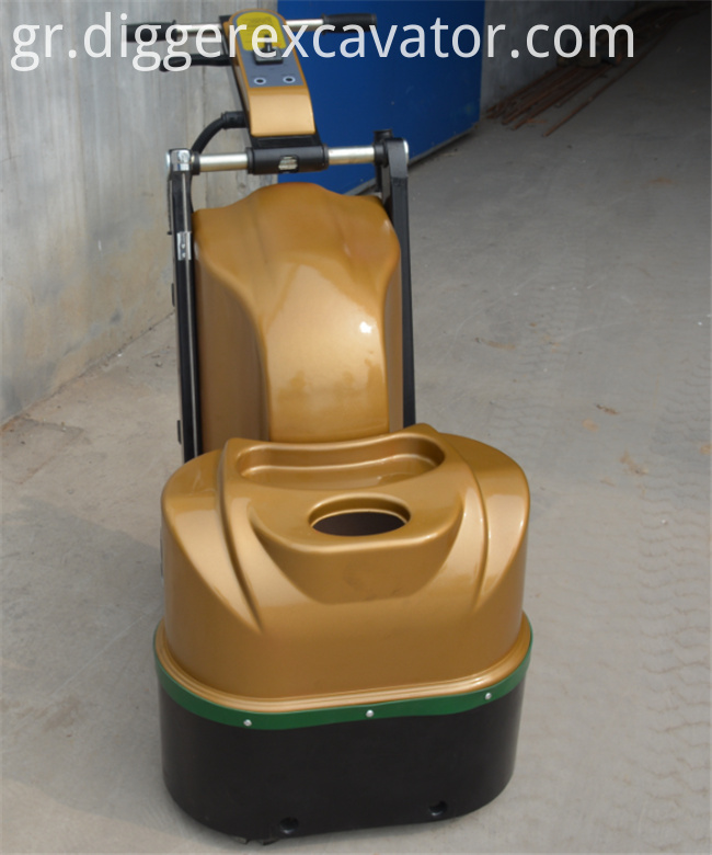Polishing Machine For Marble Floor
