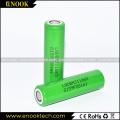Литиевая батарея LG MJ1 3500mah 18650
