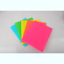 A4 Office Stationery folder