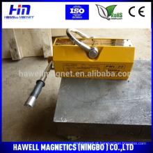 Elevação industrial imans elevação magnética ímã de elevação