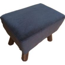 Doppel-Farbe Veloursstoff Polyester kation für Wohnmöbel