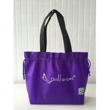 High Quality Reusable Custom Cinch Bag