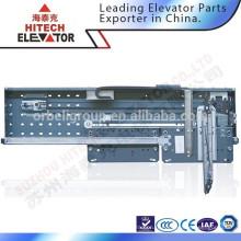 Steeless Elevator Opérateur de porte / ouverture latérale