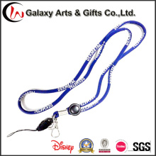 Wholesale Woven Rope Lanyard with Mobile Phone Accessories