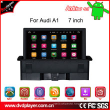 Hla 8862 Car DVD Player for Audi A1 Radio Navigation Digital TV Reversing Viewing Bluetooth SD/USB Aux