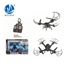 Hot Sale!4.5Channels 6-Axis GYRO 2.4 GHz Wireless RC Drone Quad-copter with Radio Control&WiFi FPV