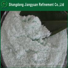 Содержание сульфата железа