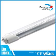 120cm T8 tubo de luz LED T8