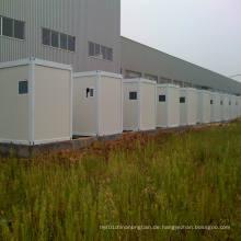 Containerhaus mit stabiler Struktur und schönem Aussehen (CH-28)