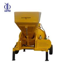 Professional top quality JZC series concrete drum mixer