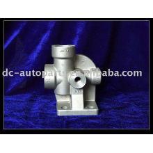 La inyección de aluminio a presión la fundición para la bomba de aceite