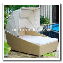 Audu nilkama molded plastic outdoor furniture