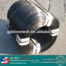 0.45mm black annealed iron wire