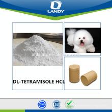99% HIGH PURITY DL-TETRAMISOLE HCL POWDER TETRAMISOLE DRUG