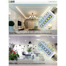 E27 Warm White White, SMD 5730 24 LEDs Spotlight Corn Lights Energy Saving Led lamps