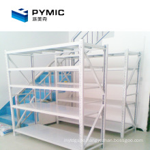 Factory Direct Sale Multi-Purpose Slotted Angle Iron Racks