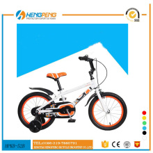 kid bike for children with plastic pedal