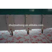 Máquina de bordar de ponto de cadeia YUEHONG HIGH SPEED 1000RPM