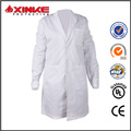 good styles 100% cotton blue lab coats for hospital workers