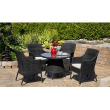 Wicker Möbel Ursprung moderner Garten Outdoor Preis