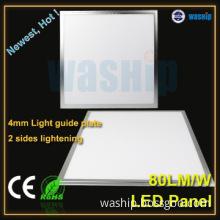Reasonable optical design no light ring no light area Light Panel LED