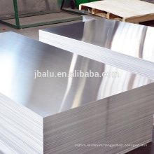 standard checked 3mm 4mm thickness aluminum sheet plate price