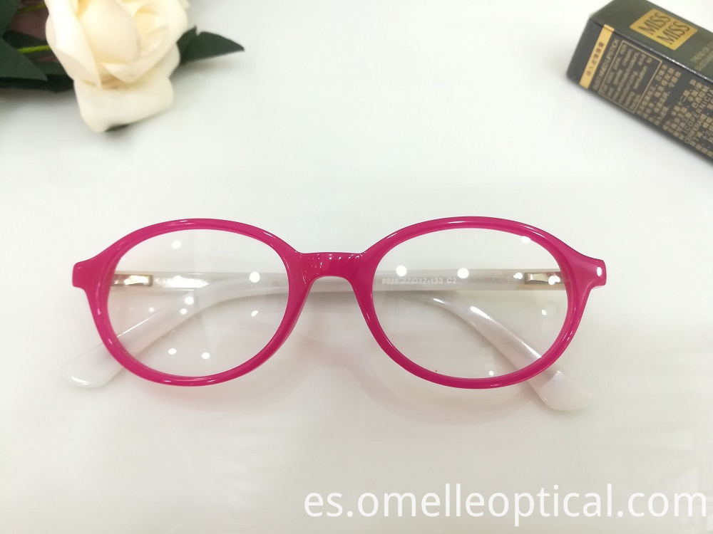 Eyeglass Uv Protection
