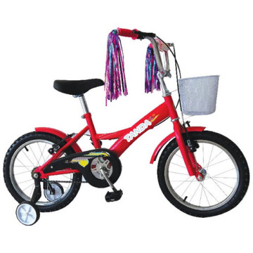 Children Bike For 4-8 Years Old
