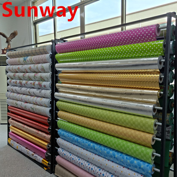 PVC Curtain Roll