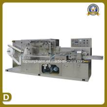 Full Auto Single Piece Packing Wet Tissue Machine (CD-160)