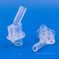 Personnaliser les biberons en silicone de qualité FDA