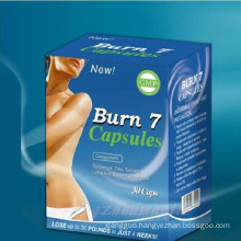 New Arrive Burn 7 Slimming Weight Loss Capsule (MJ20)
