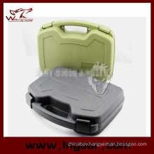 Us Army Style 32cm Shockproof Waterproof Police Pistol Gun Case Tool Kit