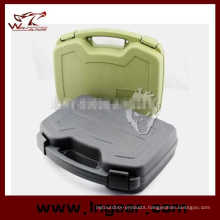 Us Army Style 32cm Shockproof Waterproof Police Pistol Gun Case Tool Kit