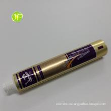 Zahnpasta-Röhren Kosmetiktuben Aluminium & Kunststoffverpackungen Tuben Abl Rohre