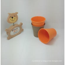 Hot-Sell High Quality Bamboo Fiber Cup (BC-C1052)