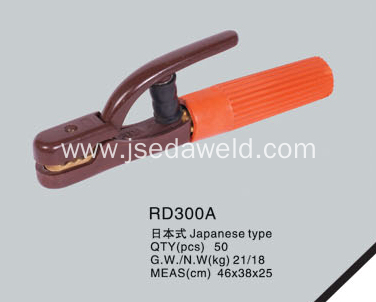Japanese Type Electrode Holder RD300A