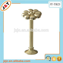 Blütenvorhang Raffhalter Vorhanghalter, Magnet Vorhang Raffhalter für Vorhang Pole