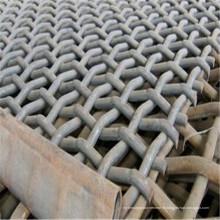 Tissu de fil fin en acier inoxydable