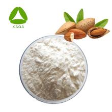 Extracto de almendra amarga en polvo de amigdalina natural de vitamina B17