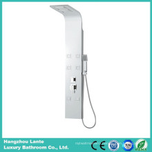 Multifunctional Hydrotherapy Stainless Steel Shower Screen (LT-G886)