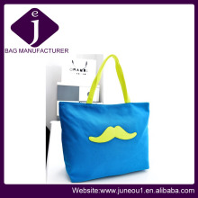 Canvas Shopping Bags, Tote Bag, Fashion Leisure Bag