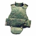 Nij Iiia UHMWPE Bulletproof Vest for Defenders Protection