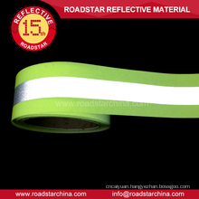 Wholesale EN 471 reflective warning tape for workwear