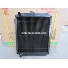 ELF 6.8T radiador de camión PARA ISUZU TRUCK 8973115580 8971433731 8971288810
