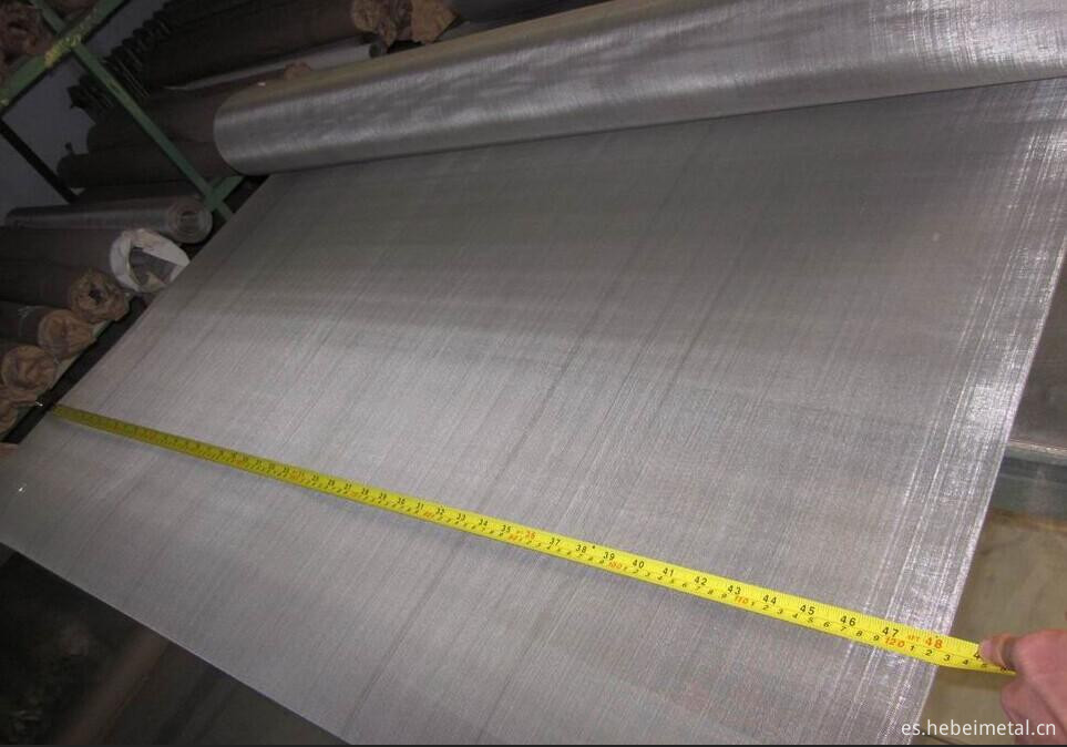 1stainless steel wire mesh