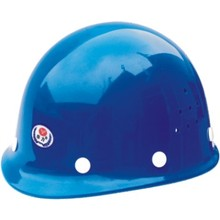 Safety Helmet Heavy Duty Color Customized Safety Helmet