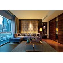 Conjuntos de móveis de quarto de hotel de luxo