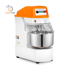 Factory direct sale Dough mixing machine DH-30FAD/Dough mixer 30I From China supplier/Bakery spiral mixer