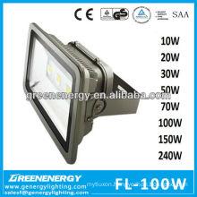 TUV GS ul LED flood light outdoor light 100w 200w 300 watt led flood light